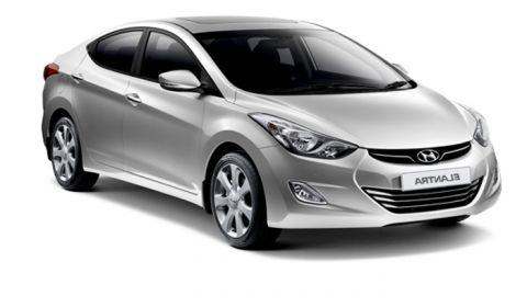 Hyundai ELANTRA 2012-2016 г.в.